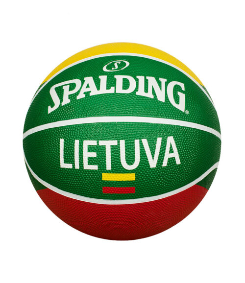 Lithuania's Ball
