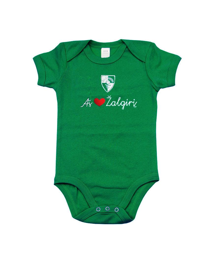 Bodis kūdikiams (žalias)