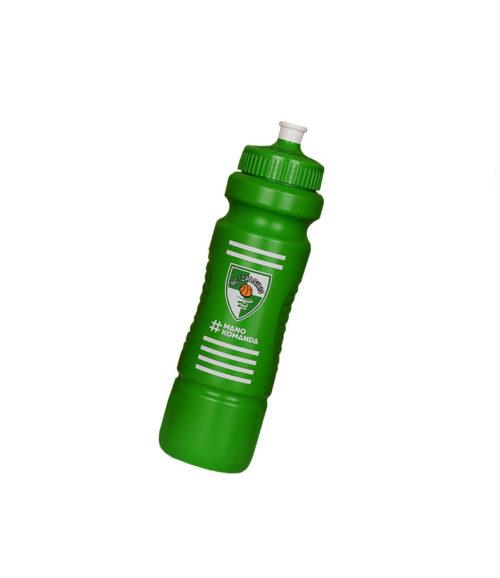 Plastikinė Žalgirio gertuvė