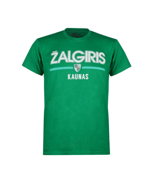 Official BC Žalgiris merchandise