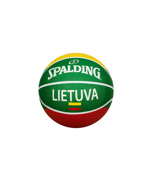 "Mini Basketball ""Lithuania"""
