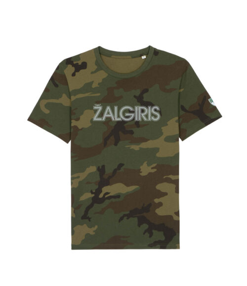 """T-Shirt """"Camouflage"""""""