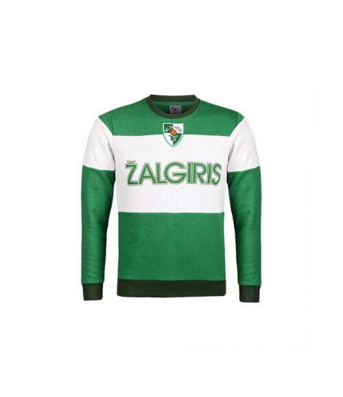 "Children's sweatshirt ""Žalgiris"""