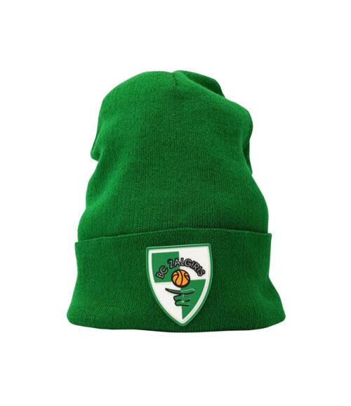 Žalgirio kepurė su emblema