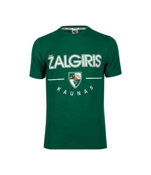 Oficiali BC Žalgiris atributika